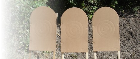 ICORE Targets